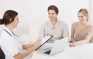 孕前优生检查的流程有哪些?