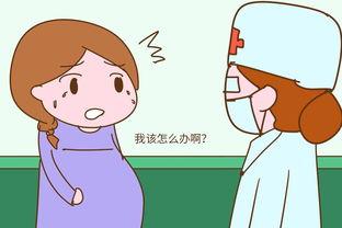 胎儿入盆的症状有哪些?插图2