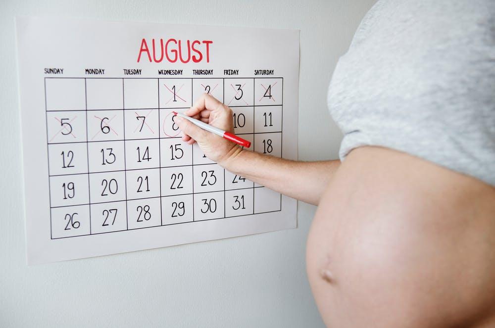 怀孕后的第å‡ä¸ªæœˆä¼šå¼€å§‹é•¿å¦Šå¨çº¹?