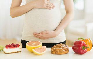 孕期饮食禁忌有哪些?