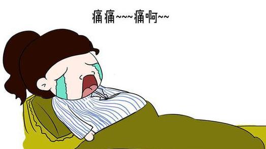 产前孕妇阵痛对宝宝是有好处的