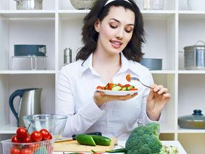 怀孕前应该吃哪些食物?