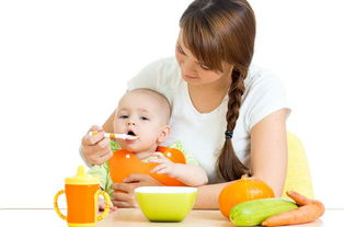 宝宝夏季饮食原则有哪些?