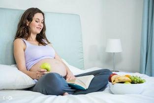 孕妈怀孕七个月吃什么好?