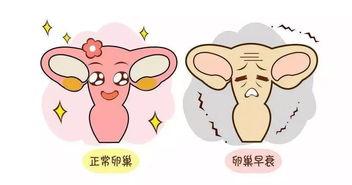 卵巢早衰的症状有哪些?