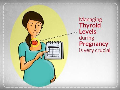 妊娠合并甲亢的病因有哪些?