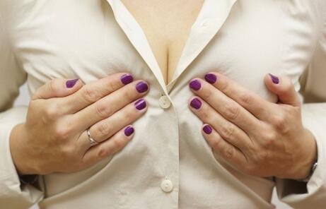 乳腺癌怎么办?
