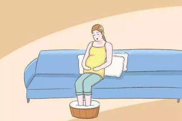 孕妇腿抽筋怎么办?