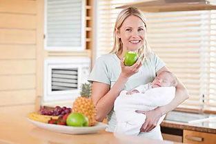 产后吃什么对身体好?