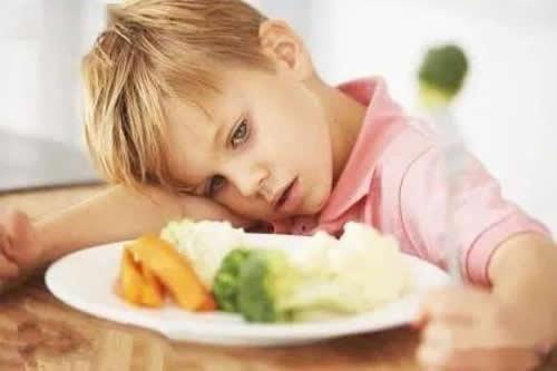 一岁宝宝吃多了积食怎么办?