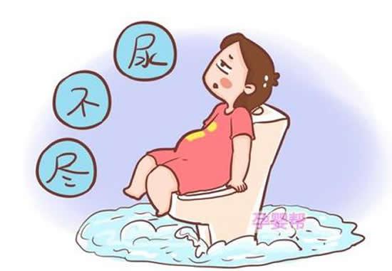 孕晚期快要生产的征兆有哪些?
