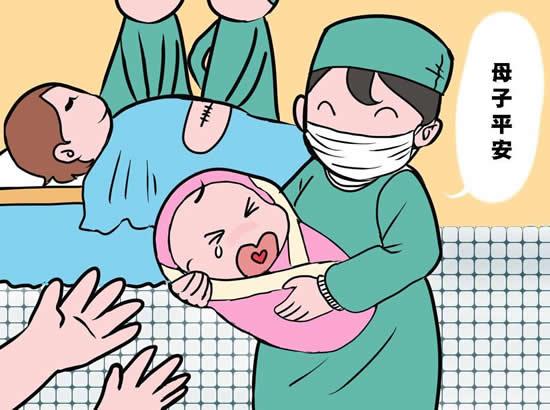 剖腹产生二胎需要注意什么?