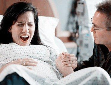 分娩过程有哪些?