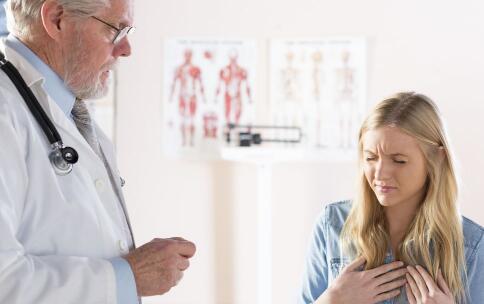 子宫内膜炎的症状表现有哪些?