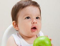 宝宝可以吃梨吗?