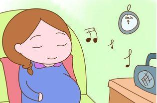 孕期必备的五种先兆流产的预防方法
