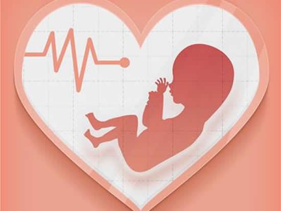 hcg值多少是怀孕 怀孕初期的注意事项