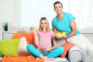 如何做好孕前准备?插图